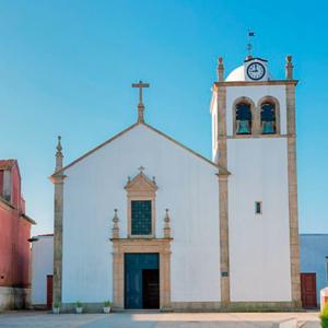 Igreja Matrizde Albergaria-a-Velha
