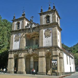 Santuário de Nossa Senhora da Abadia