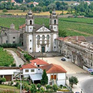 Igreja Matriz de Rendufe