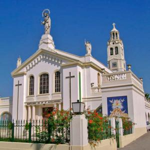 Igreja de Nossa Senhora Auxiliadora