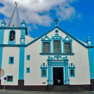 Igreja Matrizde Nossa Senhora da Conceição