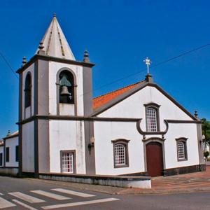Igreja Matrizde Santa Bárbara