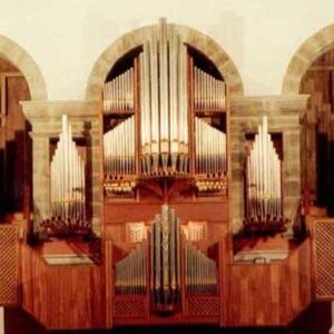 Órgão da Sé de Angra do Heroísmo