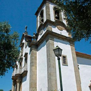 Igreja Matrizde Coja