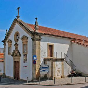 Igreja Matrizde Arganil