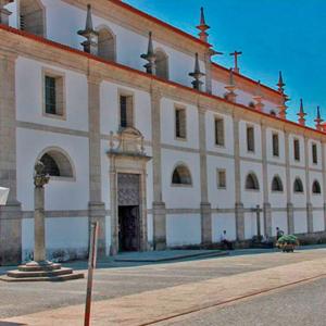 Igreja do Mosteiro de Arouca