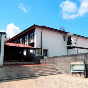 Conservatório de Música de Aveiro de Calouste Gulbenkian