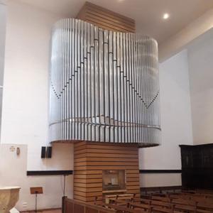 Órgão moderno da Sé de Aveiro