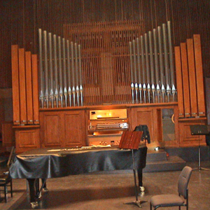 Órgão da Universidade de Aveiro