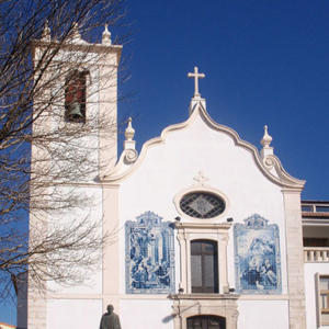 Igreja Matrizda Vera Cruz