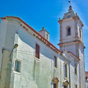 Igreja da Misericórdiade Borba