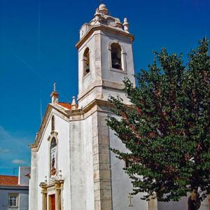 Igreja Paroquial de São Bartolomeu