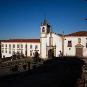 Igreja e Convento de São Francisco, Bragança