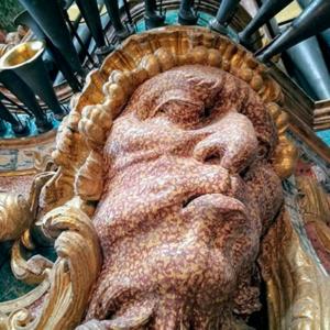 Órgão da Igreja do Mosteiro de Refojos de Basto