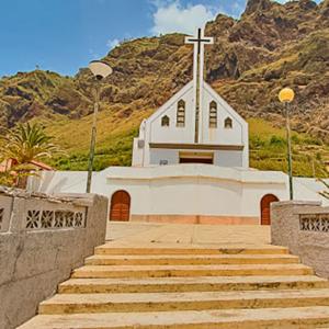 Igreja Matrizdo Paúl do Mar