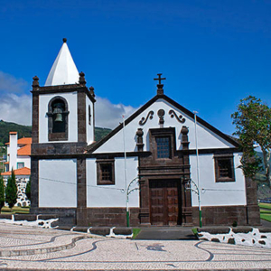 Igreja Matriz da Ribeira Seca