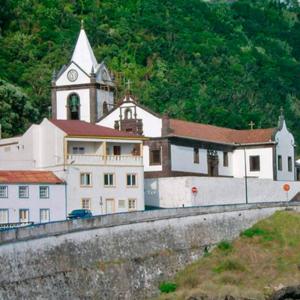 Igreja Matriz da Calheta
