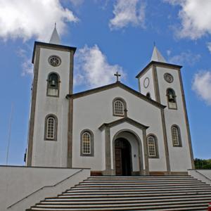 Igreja Matriz de Santo Antão