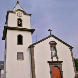 Igreja Matrizdo Estreito de Câmara de Lobos