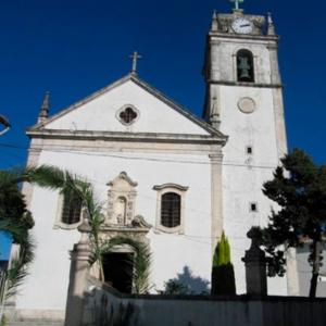 Igreja Matrizde Murtede