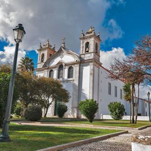 Igreja de São Domingos de Rana