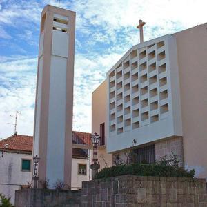 Igreja de São José Operário