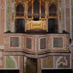 Órgão da Concatedral de Castelo Branco