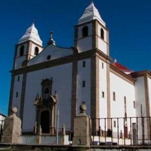 Igreja Matrizde Castelo de Vide