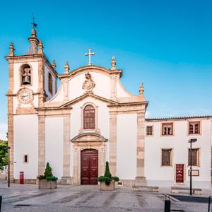 Igreja matriz de Condeixa-a-Nova