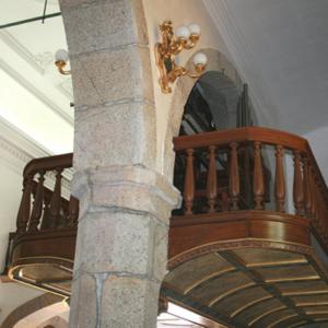 Órgão da Igreja Matriz de Esposende