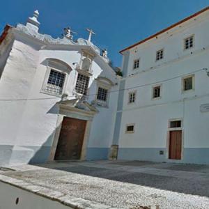 Igreja do Conventode Nossa Senhora daConsolação