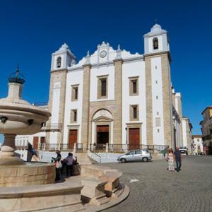 Igreja Matrizde Santo Antão