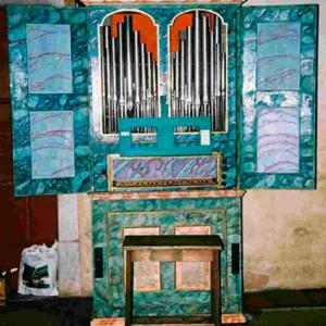 Órgão da Igreja de São Francisco