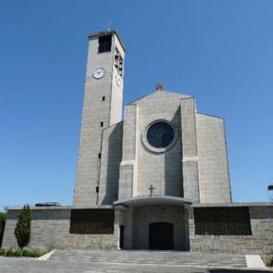 Igreja Matriz de Joane