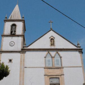 Igreja Matriz de Ribeirão