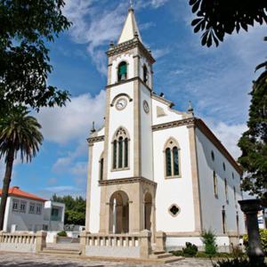 Igreja de Santa Maria de Lamas