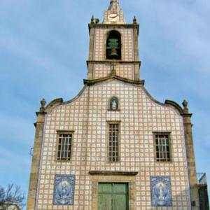 Igreja Matriz de Travanca