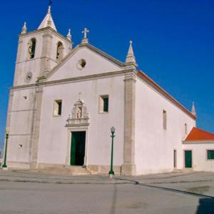 Igreja Matrizde Lavos