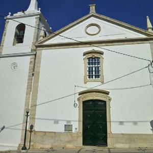 Igreja Matrizde Maiorca