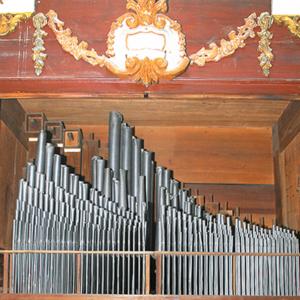 Órgão da Igreja da Ordem Terceira