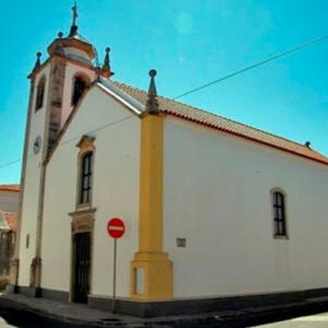 Igreja Matrizde Quiaios