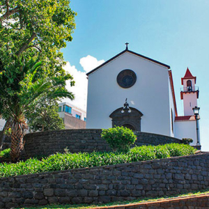 Igreja da Boa Nova