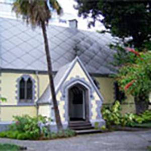 Igreja Evangélica Presbiteriana
