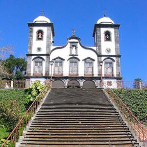 Igreja Matrizdo Monte