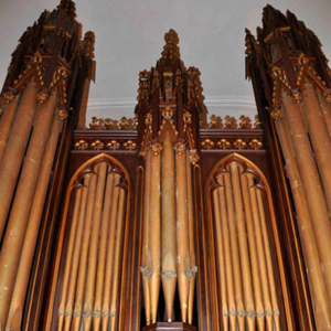 Órgão da Igreja de Santa Luzia