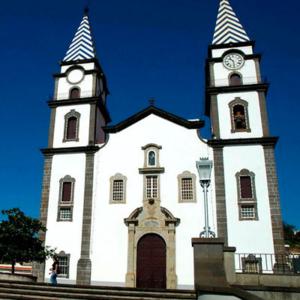 Igreja Matrizde Santo António