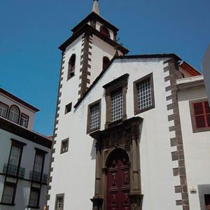 Igreja Matrizde São Pedro