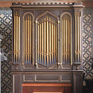 Órgão da Igreja de São Pedro