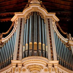 Órgão da Igreja de Nossa Senhora da Oliveira