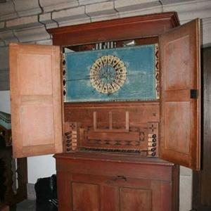 Órgão da Basílica de São Pedro